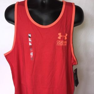 Under Armour Tank Top. NWT